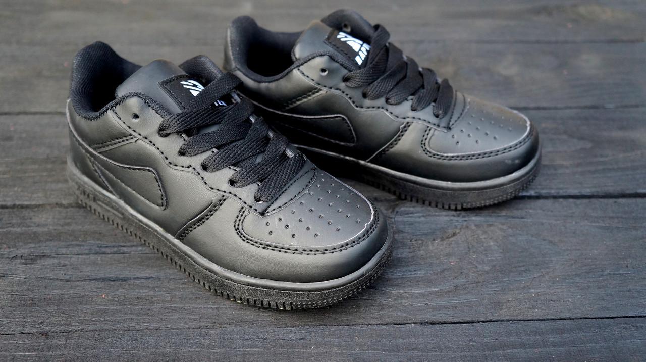 Детские кроссовки Nike 30-35h
