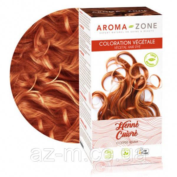 Краситель для волос BIO МЕДНЫЙ (Хна), 200 г