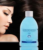 Бразильский кератин для волос Cocochoco Pure 250мл, фото 1