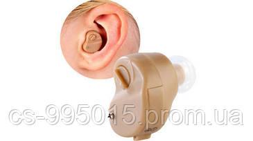 Слуховой аппарат Amplificatore acustico lec 118-7 N1