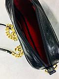 Женская кожаная сумка клатч, фото 2