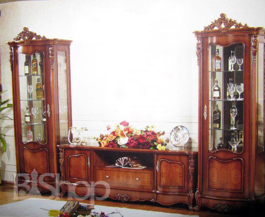 гостиная 920 производитель китай материал мдф стиль классика