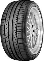 Continental ContiSportContact 5 SUV 255/55 R18 109H XL SSR