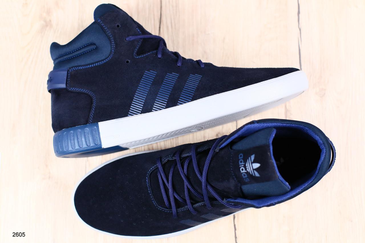 Мужские высокие кроссовки Adidas 44  1 070 грн. - Спортивне взуття ... 255f7bfdbb6