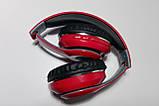 Наушники беспроводные Bluetooth HAVIT HV-H2561BT red, фото 5