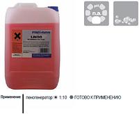 Lindo , средство для быстрой очистки стекол, лаковых и пластиковых покрытий  70727