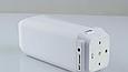 Портативная колонка USB B56 Bluetooth, музыкальная колонка со светомузыкой, фото 4