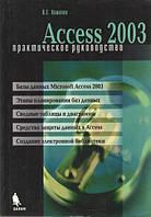 Access 2003. Практическое руководство