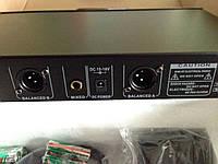 Кардиоидный вокальный динамический микрофон DM 4000