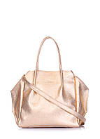 Кожаная сумка POOLPARTY Soho Remix, фото 1