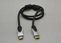Кабель HDMI HQ C1 (1м), кабель для электроники