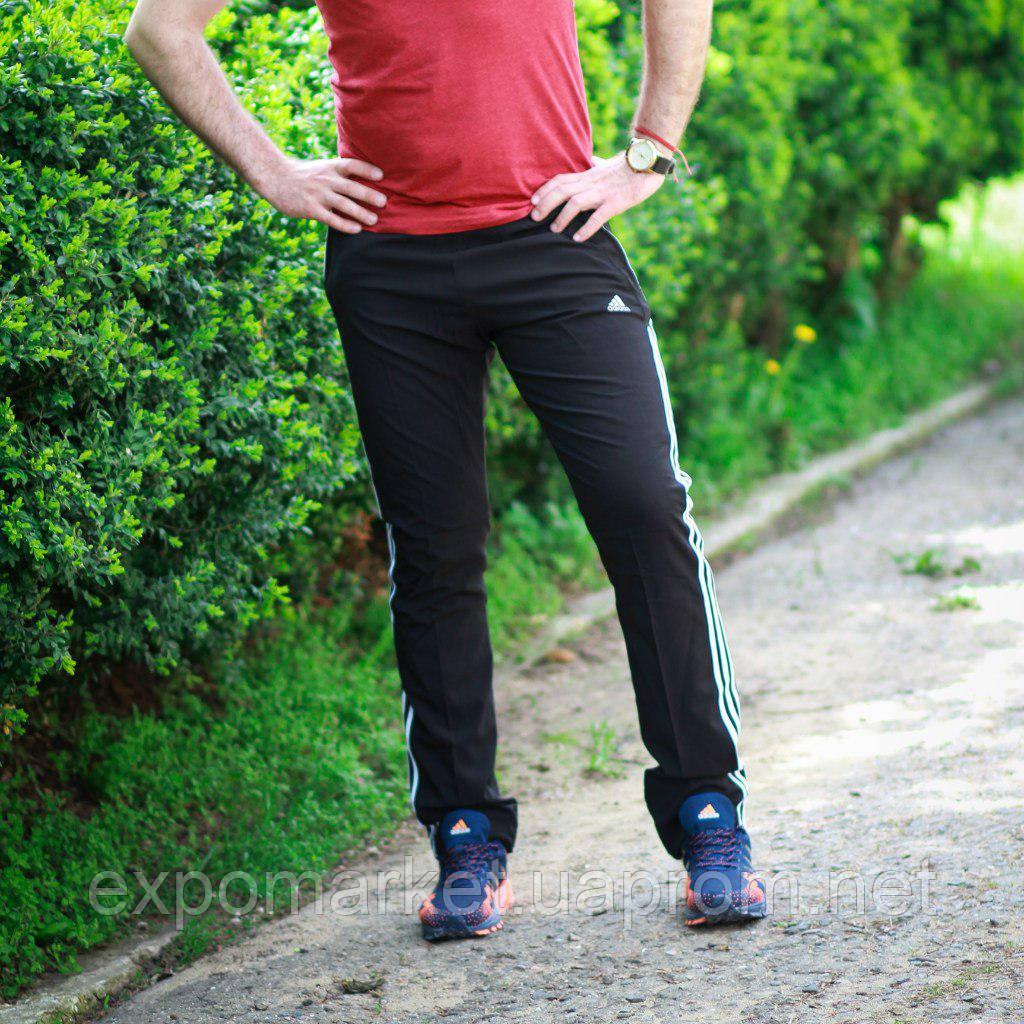 Спортивные мужские штаны Adidas весна-лето