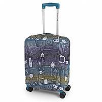 Аксессуары Gabol Чехол для чемодана (L) Multi Colour