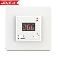 Wi-Fi терморегулятор для теплого пола terneo ax