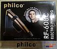 Машинка для стрижки волос PHILCO RF-608C (PH 608) , фото 5