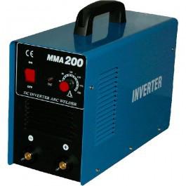 Сварочный инвертор Буран MMA-200