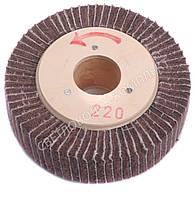 Круг абразивный IEXI Emery&Abrasive 35x120 на СОМ, фото 1