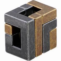 Головоломка 4* Coil (Моток) Cast Puzzle 473753