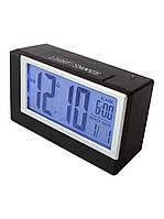 Часы электронные цифровые настольные 2165