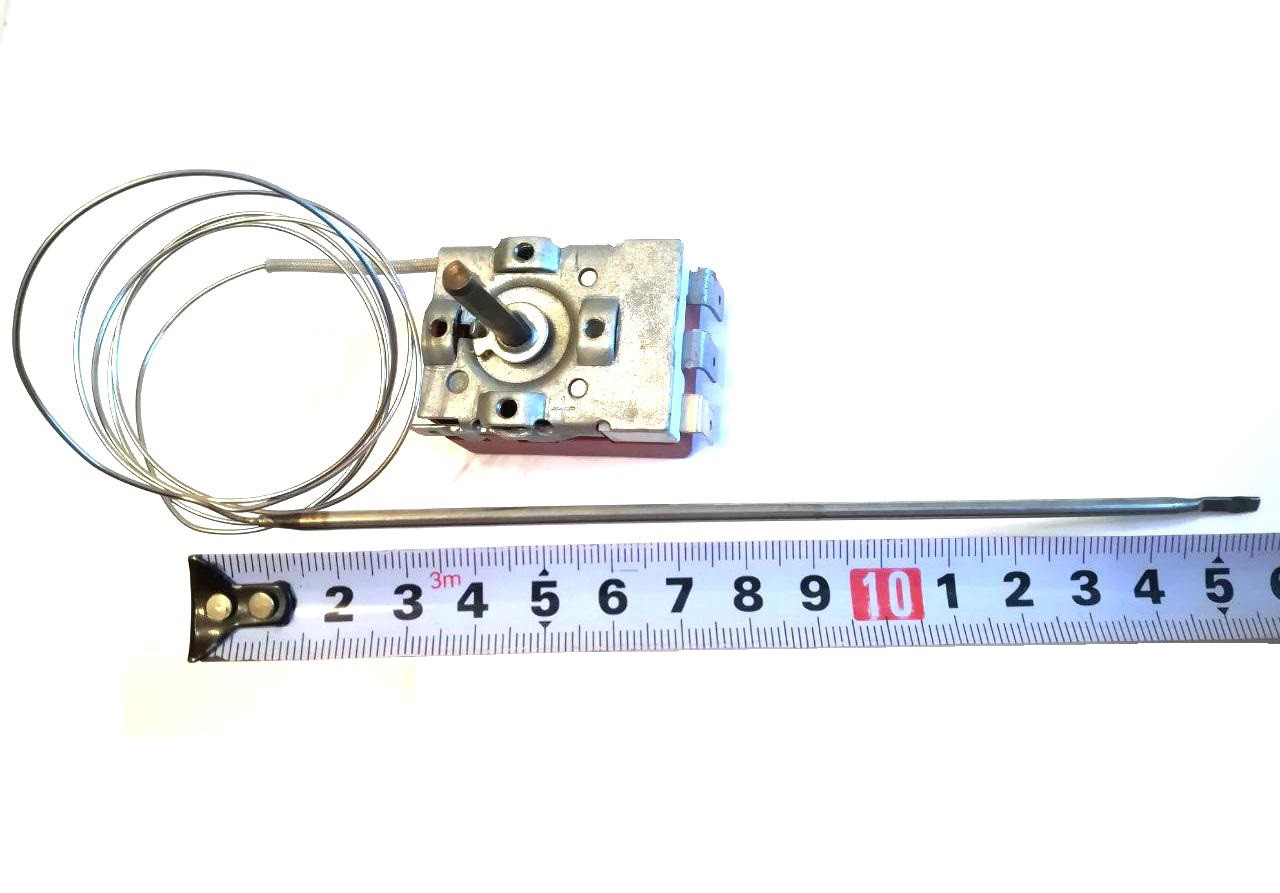 Термостат капиллярный MMG TW / Tmax = 320°С / 20A / Венгрия