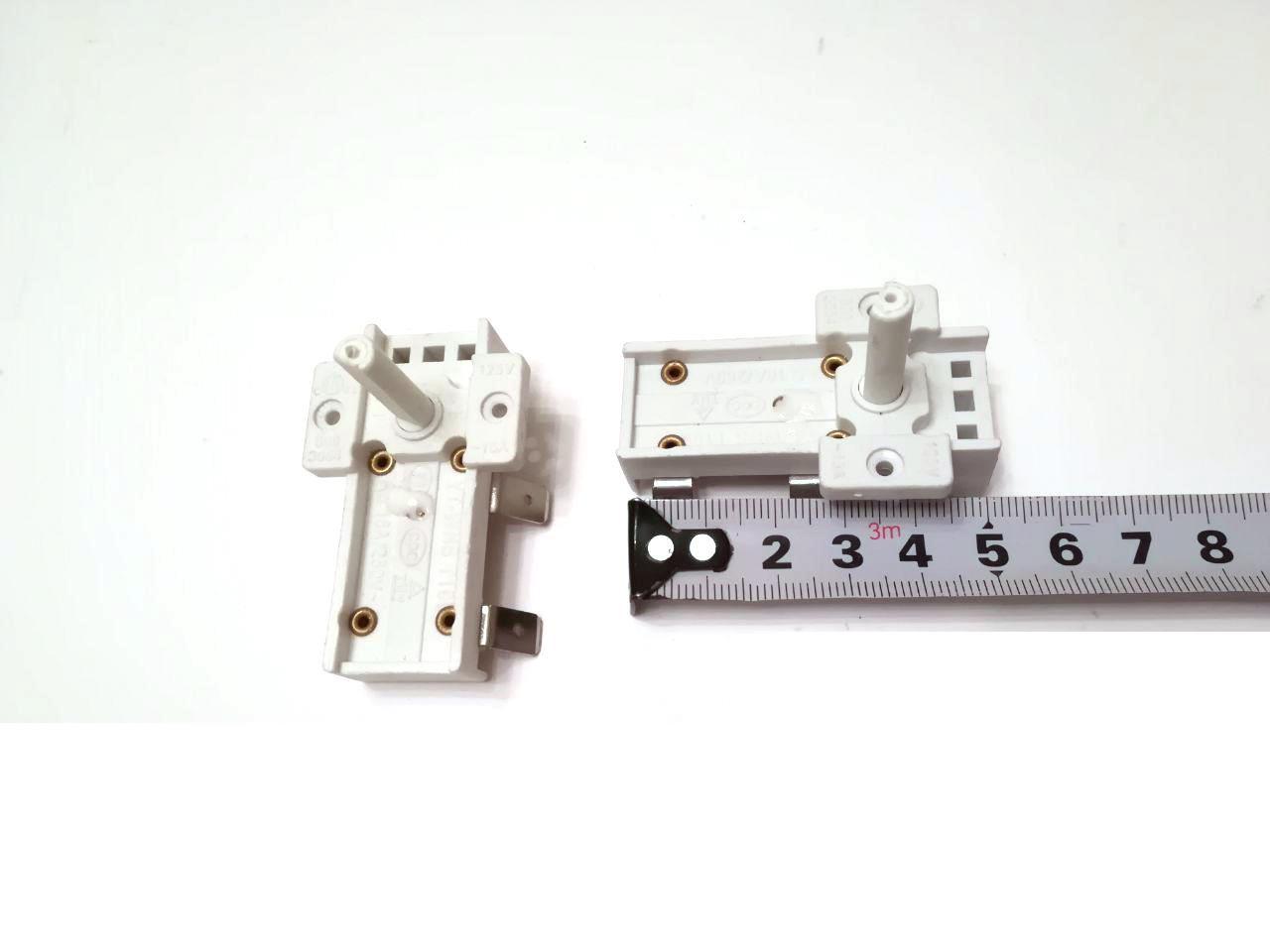 Терморегулятор YT-WNS для масляных обогревателей / Tmax=80°С / 250V / 16A