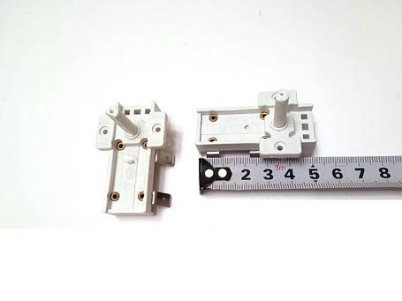 Терморегулятор YT-WNS для масляных обогревателей / Tmax=80°С / 250V / 16A, фото 2