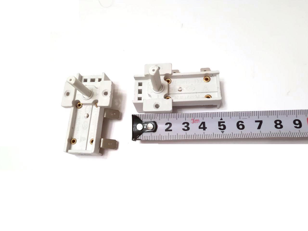 Терморегулятор YT-WNS для масляных обогревателей / Tmax=85°С / 250V / 16A