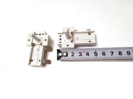 Терморегулятор YT-WNS для масляных обогревателей / Tmax=85°С / 250V / 16A, фото 2