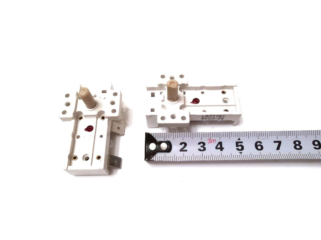 Терморегулятор KST 401 для масляных обогревателей / Tmax=90°С / 250V / 16A