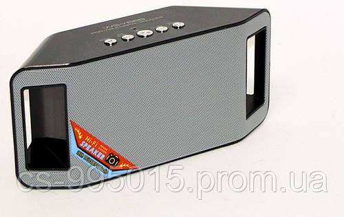 Портативная Bluetooth стерео колонка WS-Y66B