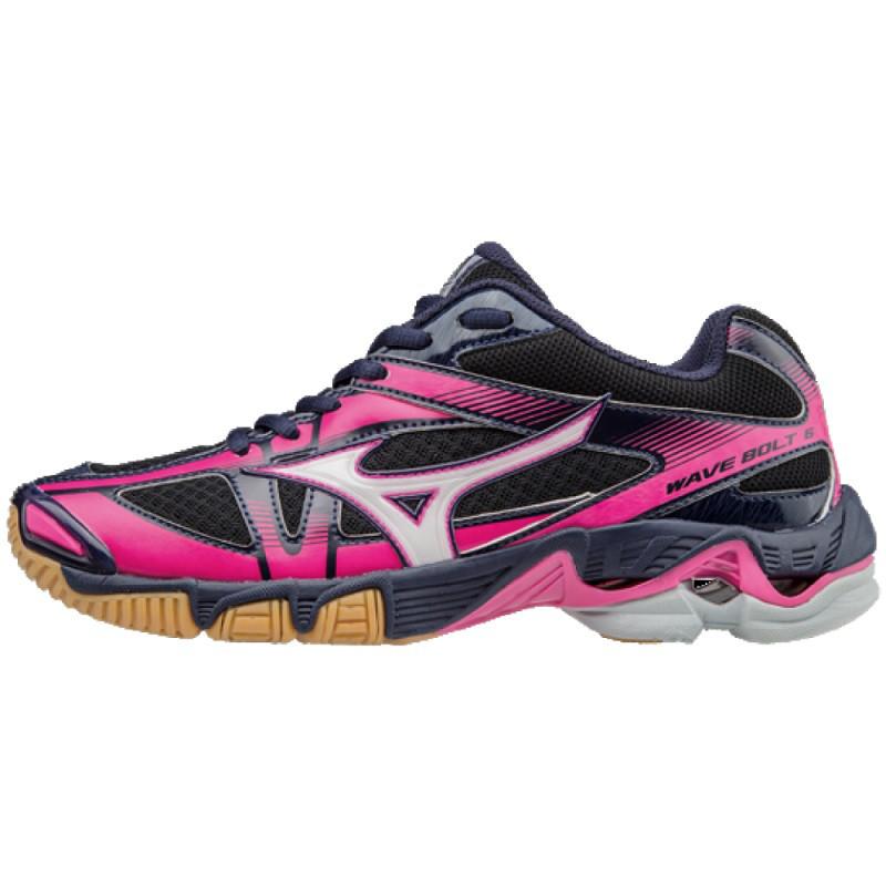 волейбольные кроссовки Mizuno Wave Bolt 6 V1gc1760 72 Ss18 размер