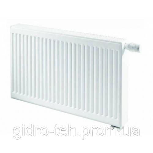 Стальной радиатор отопления Korado 500x1200 тип 11, плоская отопительная панельная батарея для дома