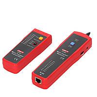Многофункциональный кабельный тестер UNI-T UT682. Цена с НДС
