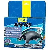 Компрессор для аквариума Tetratec APS 400 (черный)