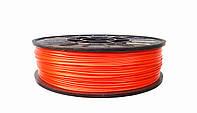 CoPET (PETg) пластик для 3D печати,1.75 мм, 0.75 кг 0.75 кг, красный
