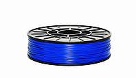 CoPET (PETg) пластик для 3D печати,1.75 мм, 0.75 кг 0.75 кг, синий