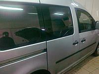 Боковое стекло на VW Caddy (Минивен) (2004-2016)