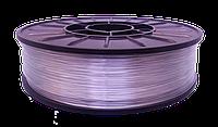 CoPET (PETg) пластик для 3D печати,1.75 мм, 0.75 кг 0.75 кг, прозрачный