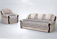 Комплект мягкой мебели Лидия (Юдин/Yudin) дельфин