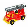 Пожарная машина Multi Truck, Wader 39218 (39218)
