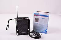 радиоприёмник Радио FM + USB YUEGAN YG-406U