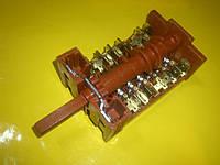 Переключатель для эл.плит HANSA 870609 / 7-ми позиционный производство Испания , фото 1