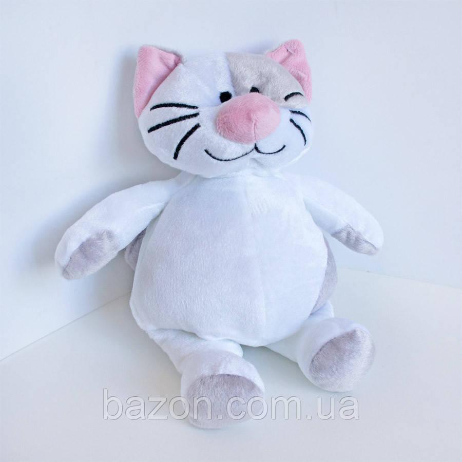 Мягкая игрушка Котенок Мяу 29 см