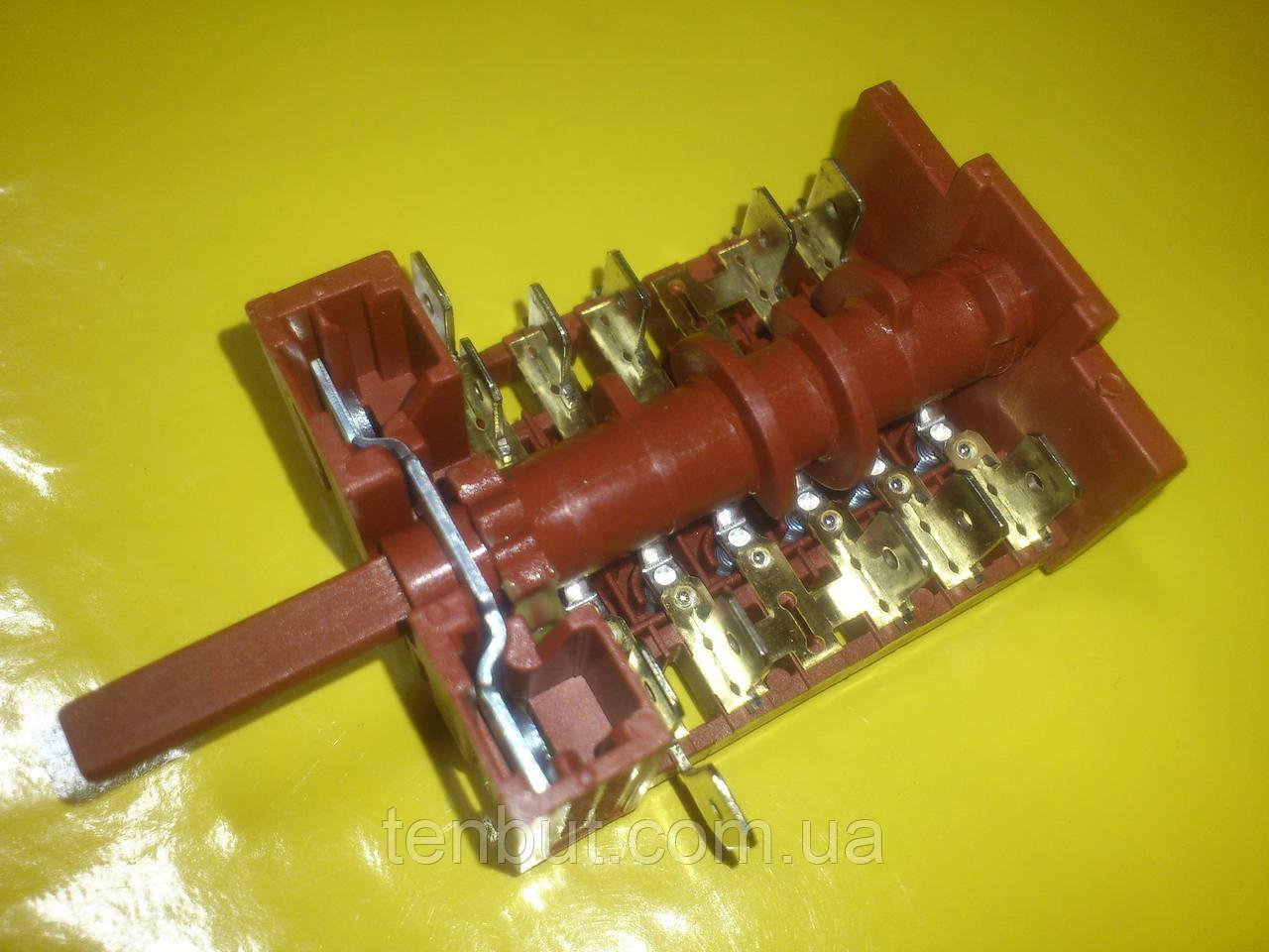 Переключатель для эл.плит HANSA 870634 / 7-ми позиционный производство Испания