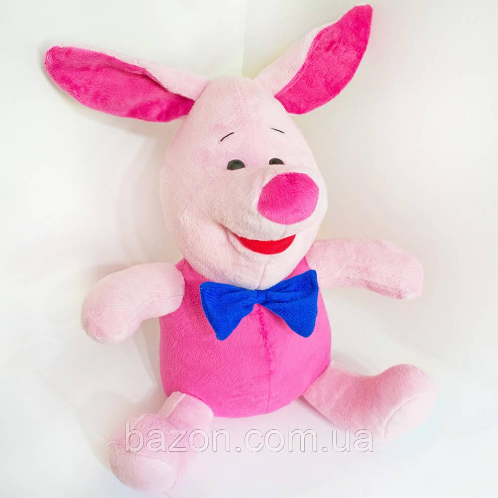 Мягкая игрушка Поросёнок Пятачок 33 см