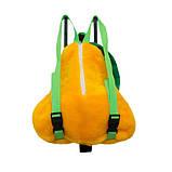 Рюкзак детский Груша, фото 2