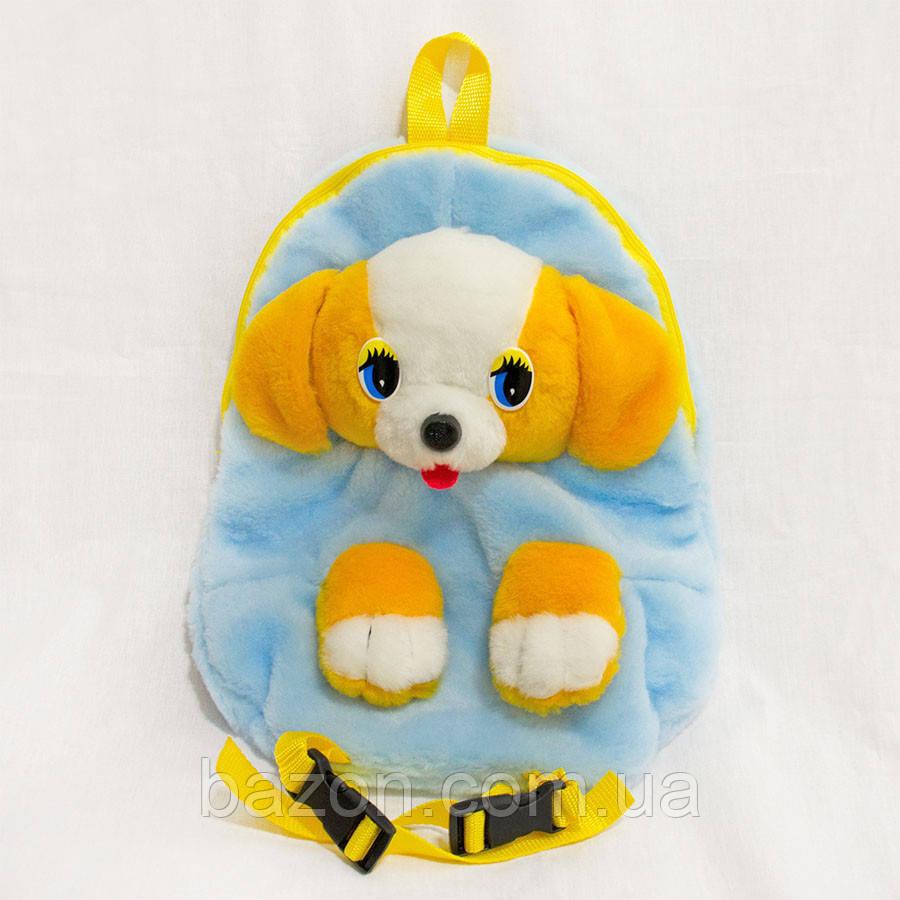 Рюкзак детский Собака