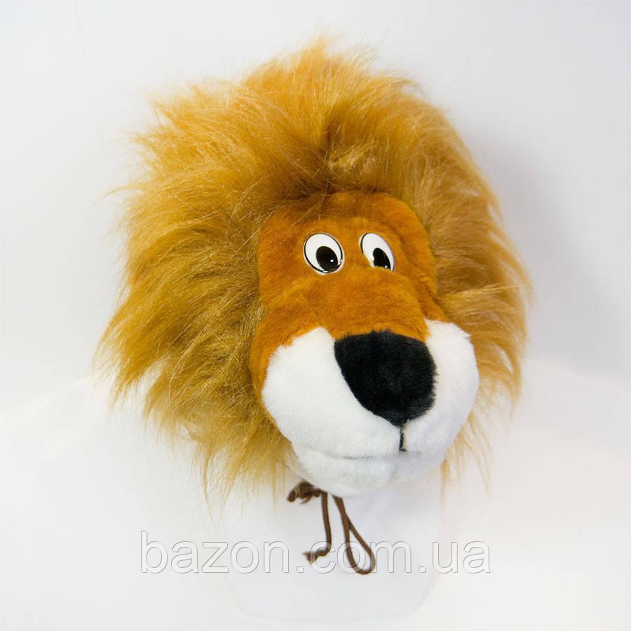 Детская маскарадная шапочка Лев