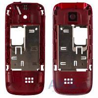 Средняя часть корпуса Nokia 5130 Xpress Music Red