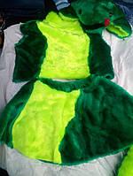 Новогодний костюм змея